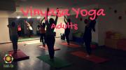 Vinyasa Yoga with Lara Ghibril