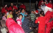 Christmas in Nabaa - Charity event with Vamos Todos