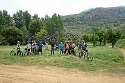 Bisri Spring MTB Ride