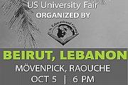 U.S. University Fair