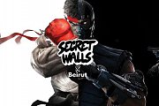 Secret Walls x The Compound Rnds 4-5-6