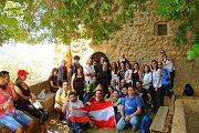 Wadi Qannoubine Hike with Adventures in Lebanon