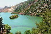Oyoun el Samak, Bakhoun Castle, Zahlan Grotto with INsieme