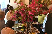 Sunday Easter Lunch Buffet with Muscat Catering