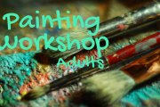 Painting Workshop for Adults at Hands-On
