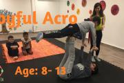 Joyful Acro at Hands-On