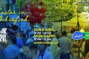 Easter in Achrafieh with Achrafieh 2020