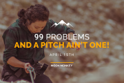 Rock Climbing: 99 Problems and a Pitch Ain't One!