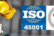 ISO 45001:2018 Occupational Health & Safety Management Awareness
