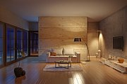 Vray for 3DS Max - Rendering, Lighting, & Material - Achrafieh