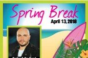 AUT Spring Break