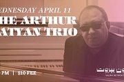 The Arthur Satyan Trio