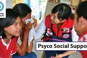 Psychosocial Support/ Beirut