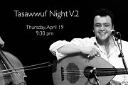 Tasawwuf Night V.2 - Musical Evening