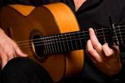 SPANISH & FLAMENCO GUITAR MUSIC & SONGS!