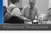 PMP® Course at AMIDEAST