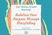 Redefine Your Purpose Through Storytelling