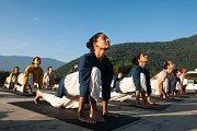 Yogasanas Advanced