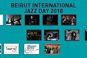 Beirut International JAZZ DAY 2018