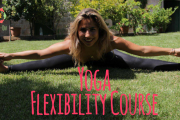 Yoga Flexibility Course