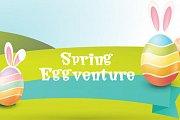 The Spring Eggventure 2018
