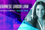 Lebanese Labor Law Workshop