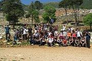 Hiking Wadi Salib - La Vie à l'Ancienne
