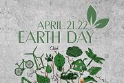 Earth day (Free Shows and Activities)