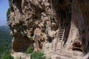 Hiking in Mar Semaan Al Amoudi with Adventures in Lebanon