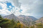 "Hiking ""جبل المحابس"" Trail of Our Ancestor!!! ""طريق ألقدّسين with Dale Corazon"
