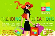 TRENDING CREATIONS by The Creative Square