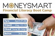 MONEYSMART - Financial Literacy Boot Camps
