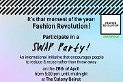 Fashion Revolution LB