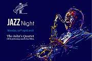 Jazz Night at Signatures by Le Cordon Bleu