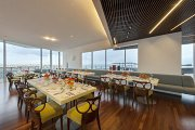 Sunday Lunch at Le Yacht Club – Beirut