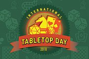 International Tabletop Day at Joon on the Moon
