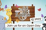 Open Day at Kalila Nursery!