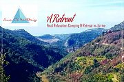 Final Relaxation Camping & Retreat in Jezzine with House of WellBeing LB