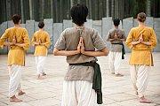 ANGAMARDANA - Fitness Yoga Workshop