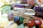 Crystals & Crystal Healing Certified Courses (Levels 1 & 2)