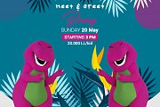 Meet & Greet Barney