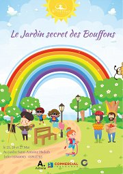 Le Jardin Secret des Bouffons