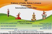 International Dance Day Fiesta-Dance by ajayadance