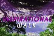 Inspirational Walk A Journey to Self Discovery!