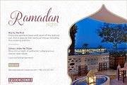 Ramadan Nights at Phoenicia Hotel