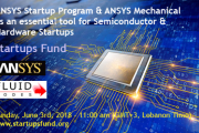 ANSYS Startup Program- Free Mechanical for Semiconductor Webinar