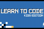 Learn to Code workshop for Kids