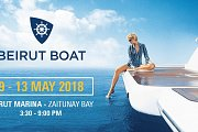 Beirut Boat | The International Boat & Super Yacht Show