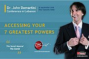 Dr John Demartini!