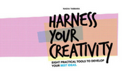 'Harness Your Creativity' Book Launch